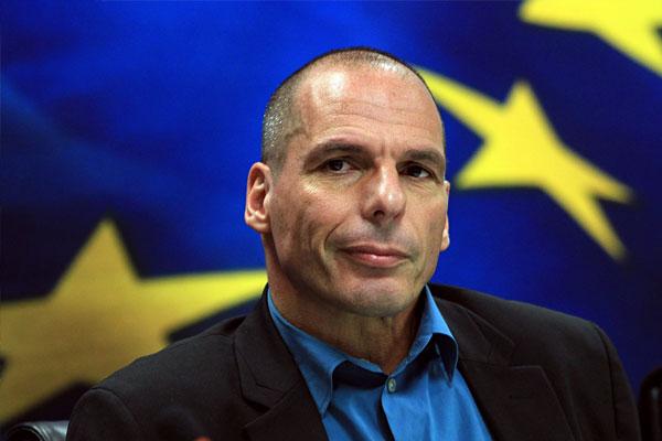 'Euro Bölgesi'nde Kalmaya Kararlıyız'