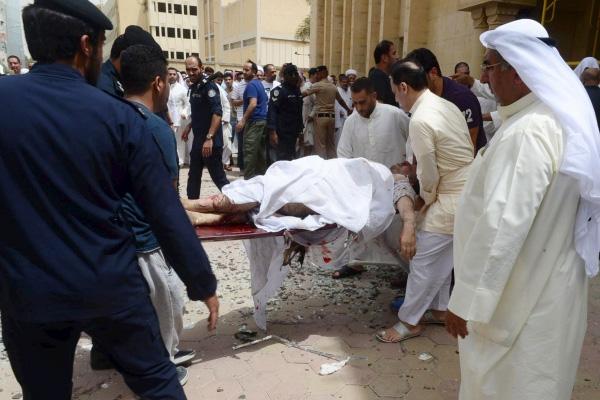 Cami Saldırısının Şüphelileri GözaltınaAlındı