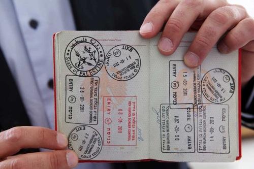 Filistin Pasaportu Katar'da geçerli olacak