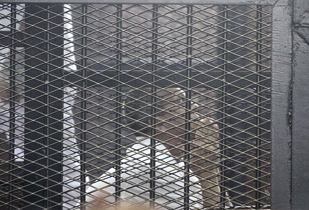 Mısır'da Gazetecilerin  Yargılandığı  Duruşma Ertelendi
