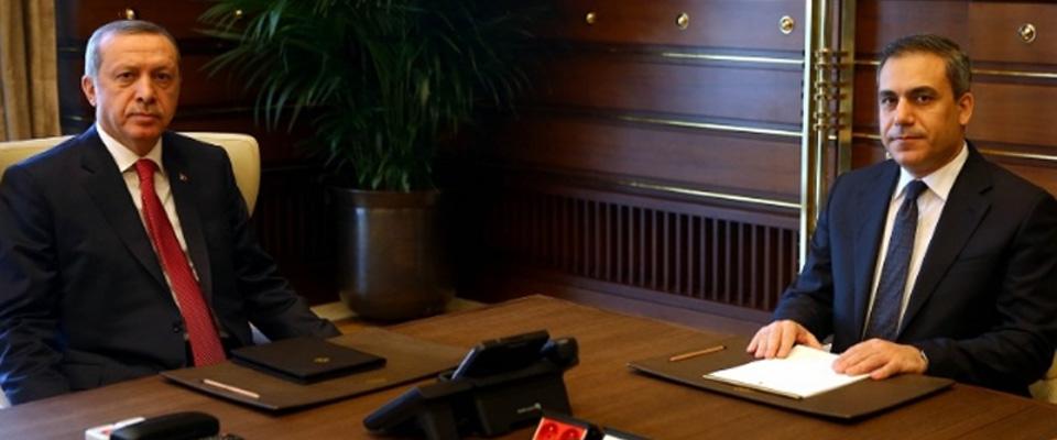 CHP'nin Şartı: Erdoğan ve Fidan