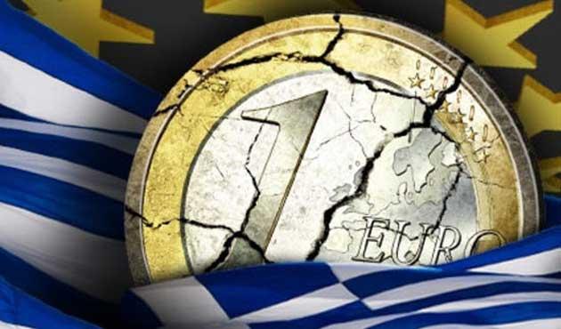 Yunanistan'da 'Reform' Protestosu