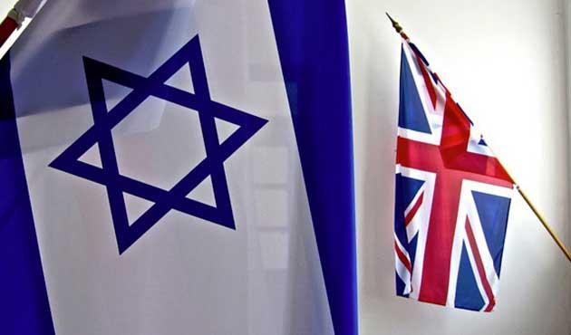 İngiltere Gazze Katliamının Ardından İsrail'e Silah Vermiş
