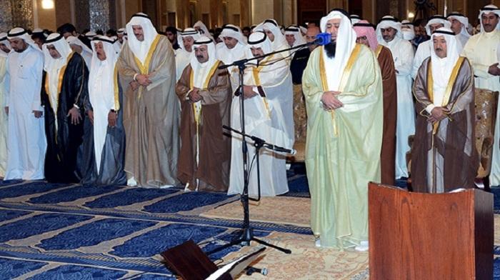 Kuveyt'te Şii ve Sünniler Aynı Safta
