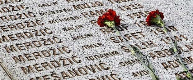 Rusya, Srebrenitsa Tasarısını Veto Etti