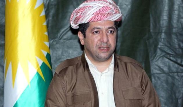 Kürt Yönetiminden PKK'ya 'Kandil'i Boşalt' Çağrısı