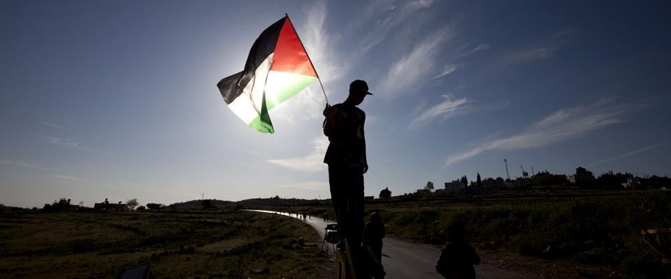Siyonist Rejimin Filistinlilere Karşı Zulmü Washington'da Protesto Edildi