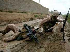 ABD, Irak'a 350 asker daha gönderiyor