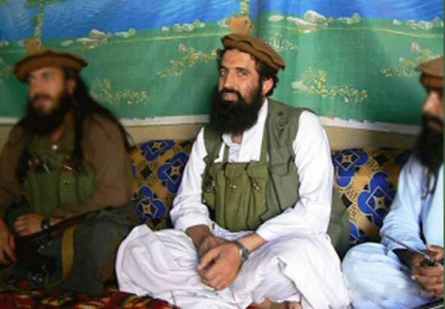 IŞİD Afganistan Liderine İHA Saldırısı