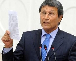 MHP'nin Meclis Başkanı Adayı Yusuf Halaçoğlu
