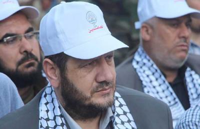 """""""Hamas Şerefli Bir Direniş Hareketidir, Fitneciler İşgale Hizmet Ediyor"""""""