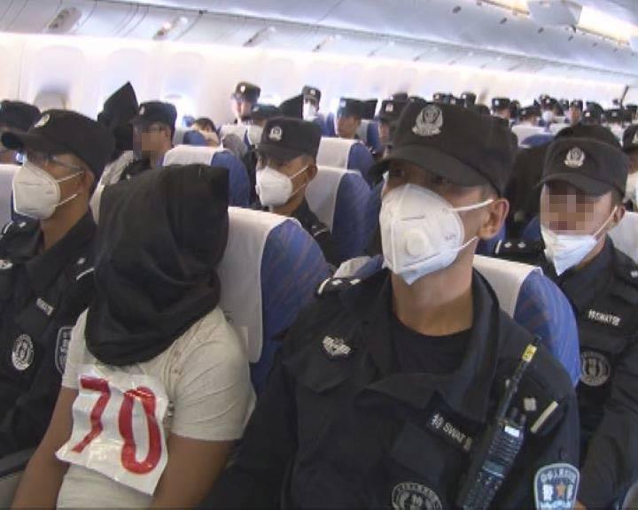 Çin, Uygurların Başına Çuval Geçirdi