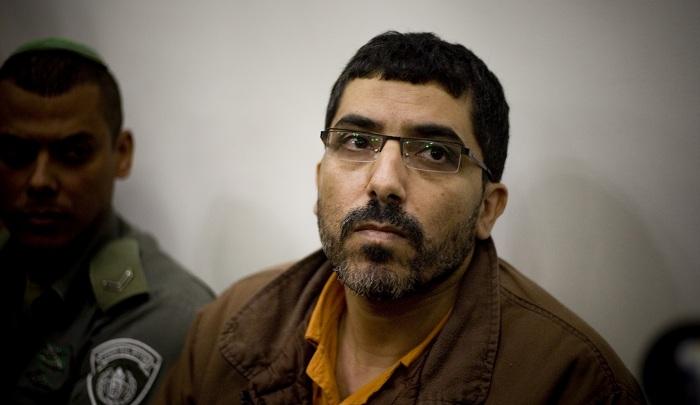 Ebu Sisi'ye Kassam Füzelerini Geliştirme suçundan 21 Yıl Hapis Cezası