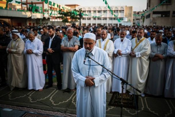 """Hamas: """"Filistin'in Tamamı Bizim"""