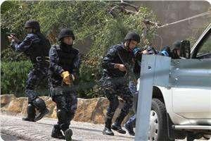 Cenin Kampı'nda Güvenlik Güçleriyle Kamp Sakinleri Arasında Gerginlik Yaşandı