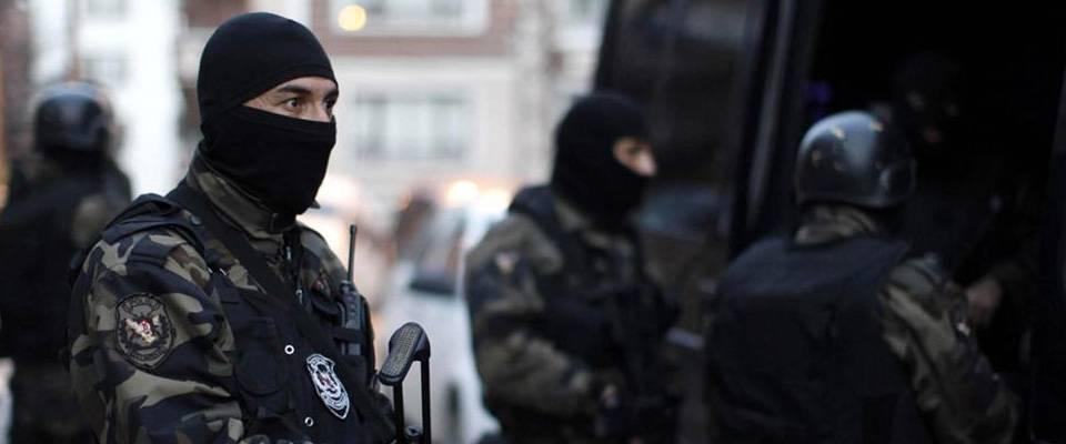 İstanbul'da YDG/H'ye Operasyon