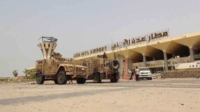 Suud Deniz Kuvvetleri Komutanı'ndan Yemen'e sürpriz ziyaret!