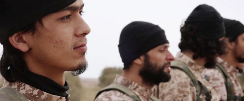 İŞİD Vahşeti Sürüyor