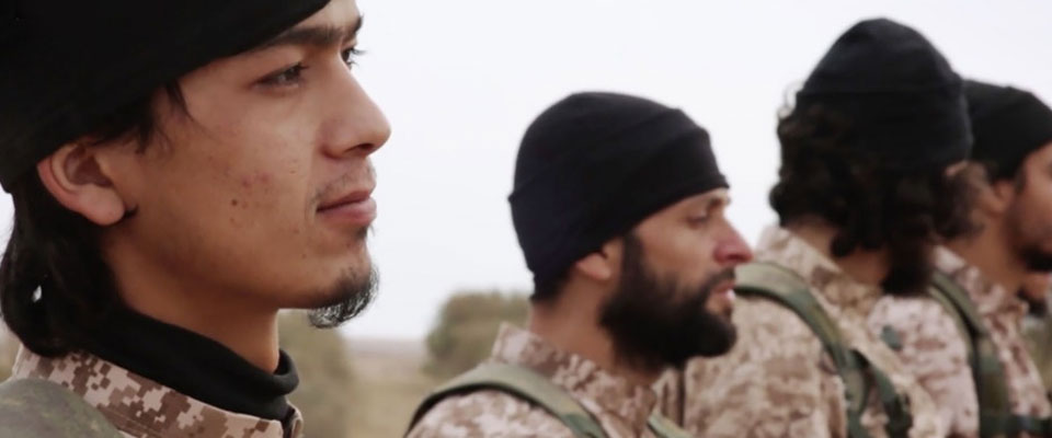 İstanbulda İŞİD Operasyonu