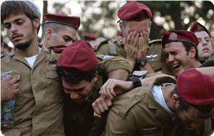 Gazze Direnişi Siyonist İşgal Ordusunun Alt Yapısını Sarstı