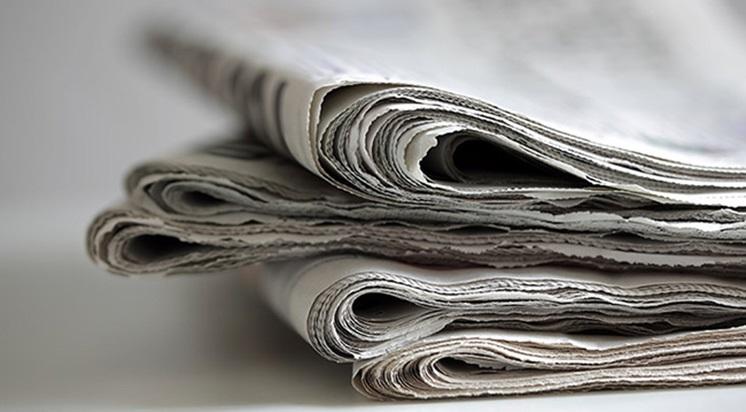 İsrail İle Anlaşma Gazete Manşetlerinde