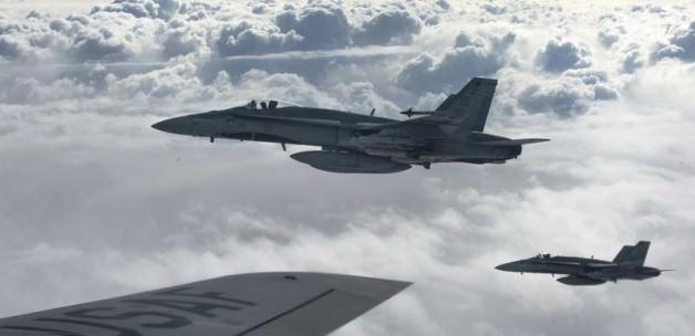Hava Operasyonlarında 5. Dalga