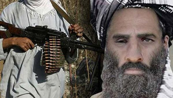Taliban Lideri Öldü