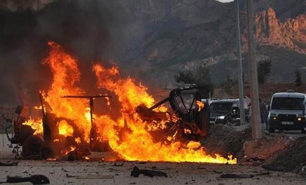 PKK, İstanbul'da Metro ve Otobüs Duraklarına Saldırabilir!