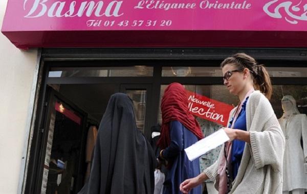 Fransa'da Müslüman Esnafa Ayırımcılık