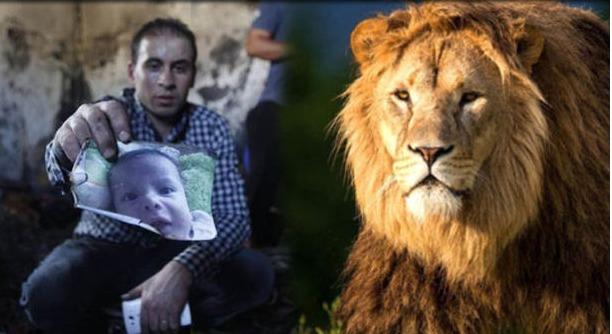 Galloway: Filistinli Bebek bir Hayvan Kadar Önemsenmedi