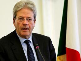 İtalya'dan Libya'ya  Müdahale Sinyali