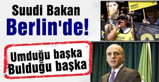 Sudi Bakana Protesto