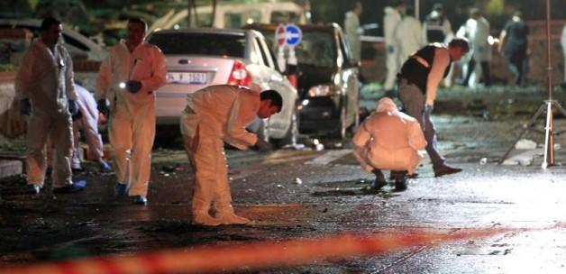 İstanbul'daki Bombalı Saldırıdan Pis Kokular Geliyor