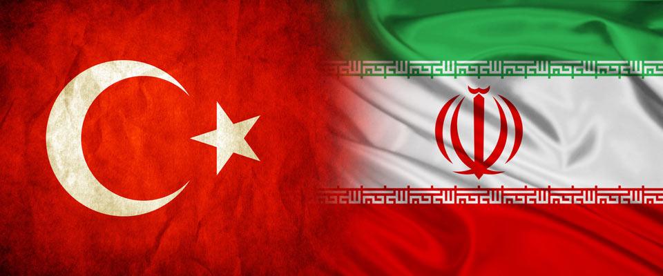 Türkiye ve İran için Suriye iddiası