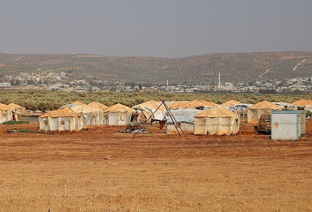 'SuriyelilereVize Uygulanacak'İddiası
