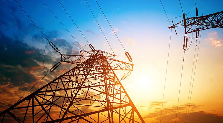 Ermenistan ve İran'a Yeni Elektrik Hattı
