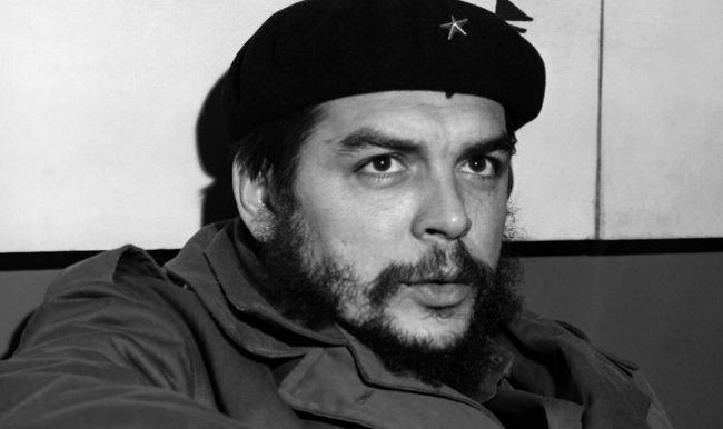 Küba'dan Che Guevara Açıklaması
