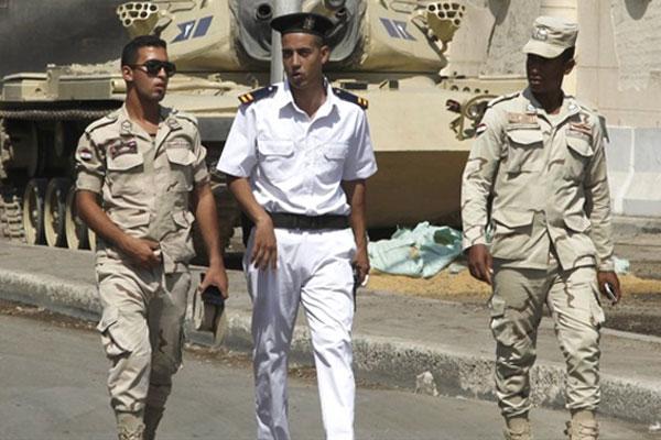 Mısır'da bir Hamas Mensubu Tutuklandı