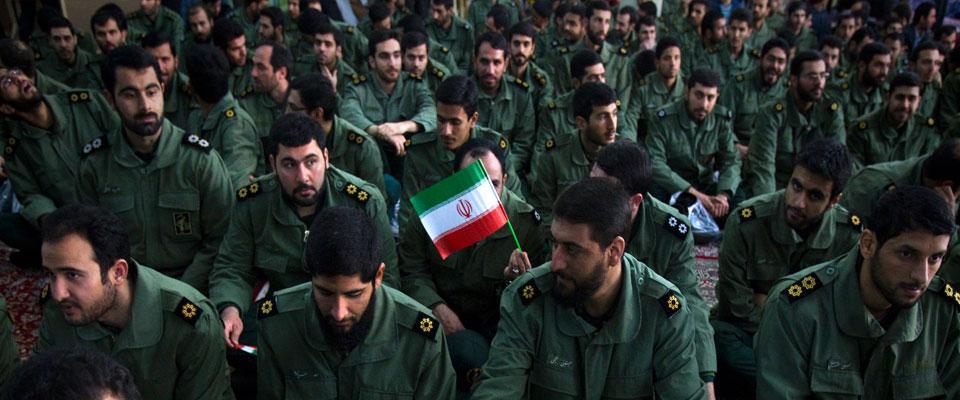 'İran IŞİD'e Saldıracak'İddiası