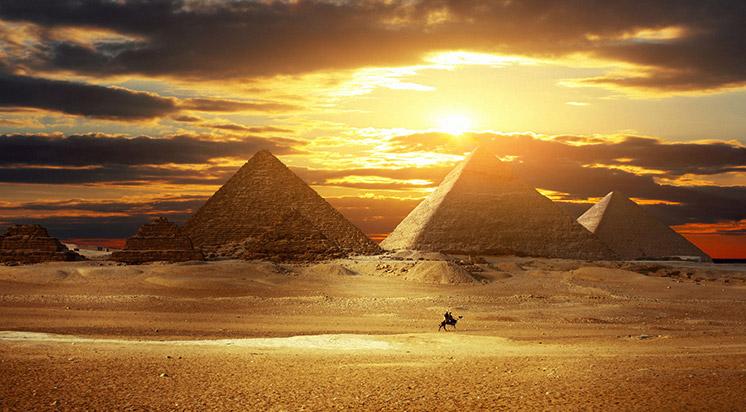Mısır'da Ölümcül Sıcaklar