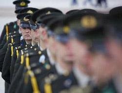 30 askere ordudan ihraç