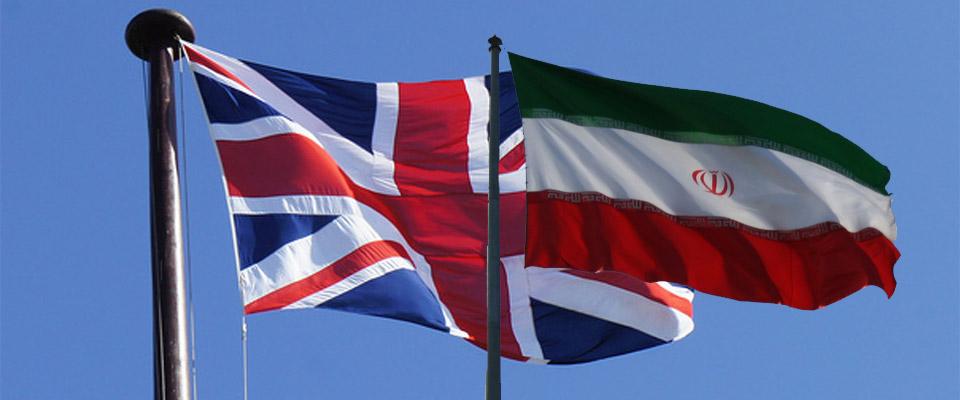 İngiltere Tahran'a Büyükelçilik Açtı