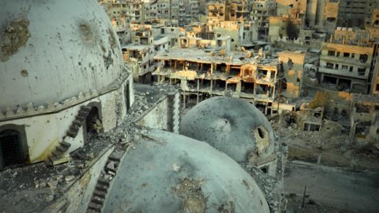 Suriye'de 100 Bin Filistinli Mülteci Başka Yerlere Göç Etti