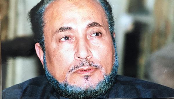 Bir Evladın Hatırasında: Said Ramazan ve Hasan El Benna