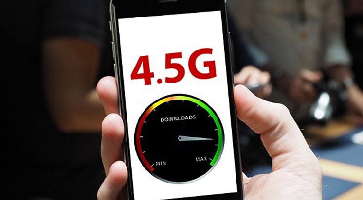 4,5G İhalesi Bugün Gerçekleştiriliyor
