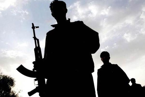Bitlis'te Karakola Saldırı: 4 Asker Yaralı