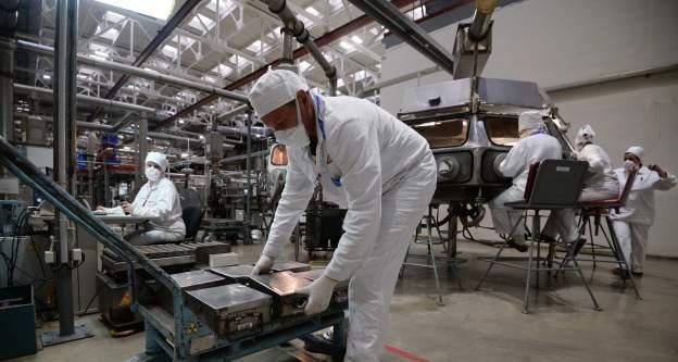 Rusya, İran'a Nükleer Yakıt Sevkiyatına Başlıyor