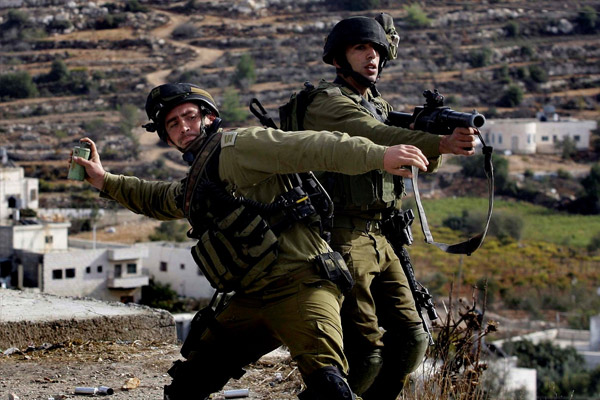 İşgal Güçleri Üç Filistinli Genci Daha Şehit Etti
