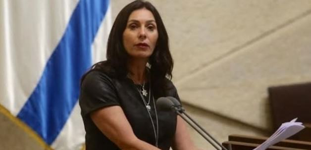 Siyonist Bakanın Katliam Kültürü: O Çocuk Öldürülmeliydi