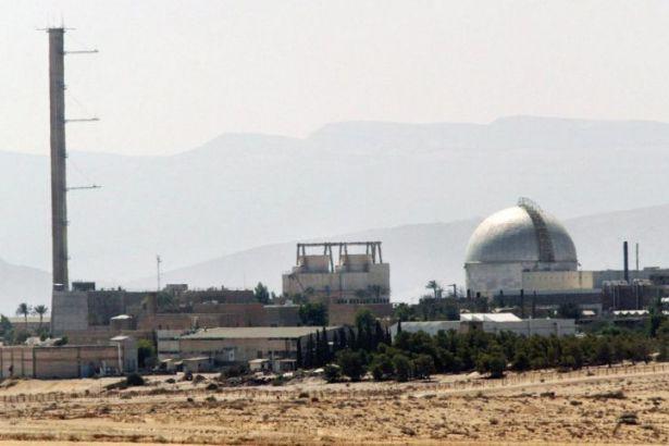İsrail'den Mısır'a: Nükleer Silahlarımızla Uğraşma